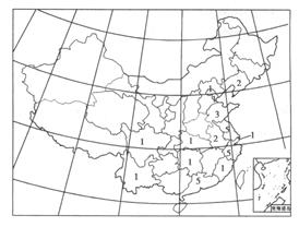 教师资格考试证笔试备考:初中地理学科知识与讲解本领(责编保举:中测验题jxfudao.com)