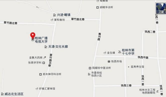 2018年桂林市bodog客户端测试站普畅通话程度测试畅通牒