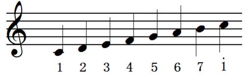 教师招聘笔试小学音乐
